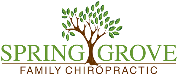 Spring Grove Family Chiropractic Logo